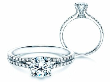 Engagement ring Dynasty