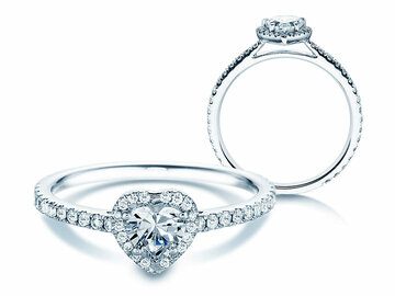 Engagement ring Pure Love