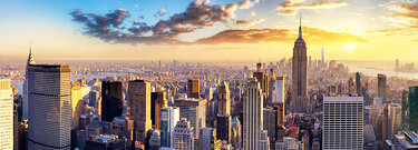 Proposal in New York – the 5 most beautiful places